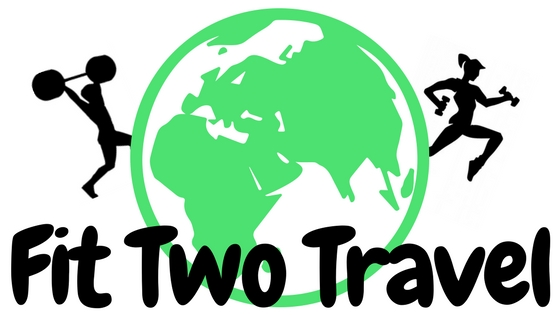 Fit Two Travel
