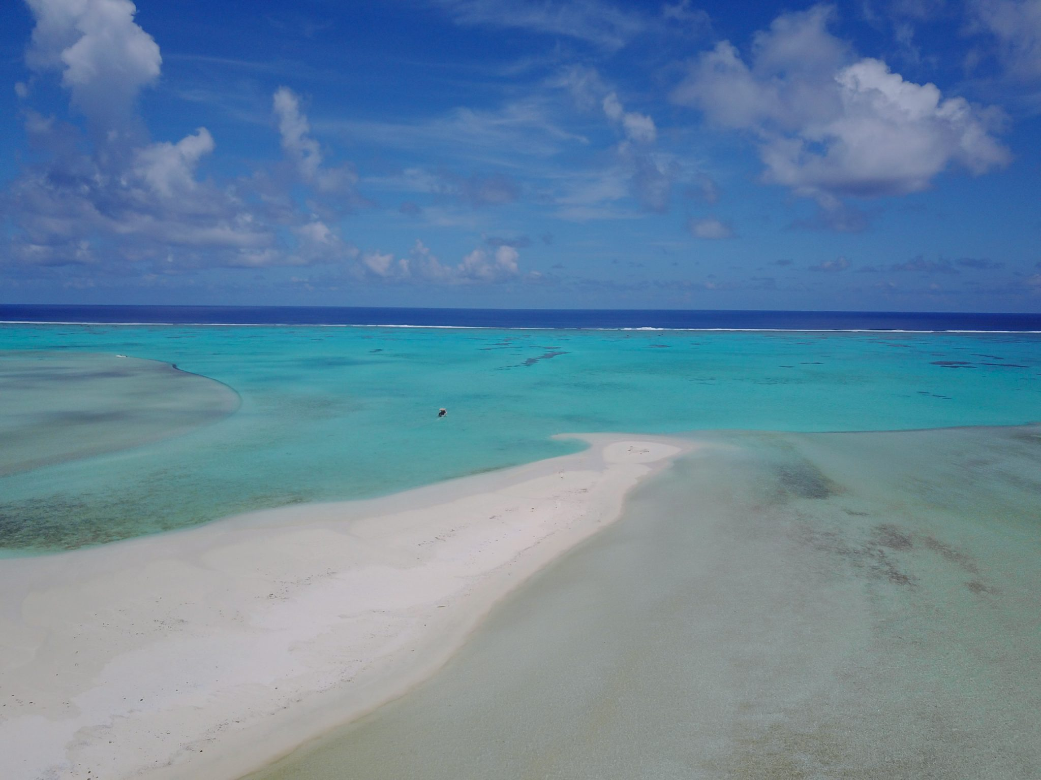 A First Timers Guide To Visiting Aitutaki Cook Islands