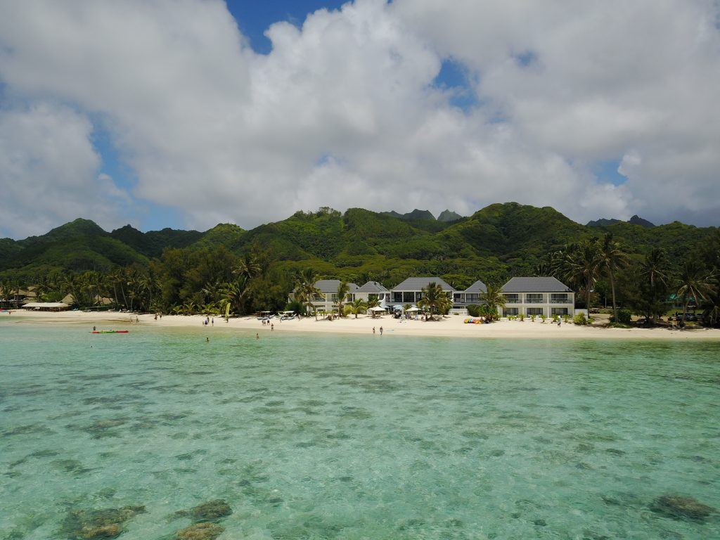 The Ultimate Guide To Visiting Rarotonga Cook Islands