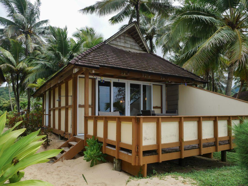 Palm Grove Resort Your Private Piece Of Paradise On Rarotonga