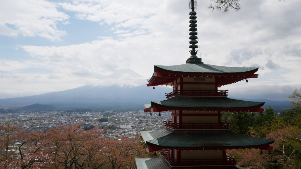 Japan On A Budget How Much Does A Trip To Japan Cost
